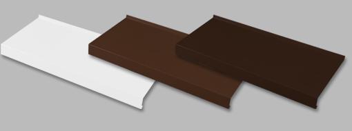 aussenfensterb nke aus stahl toma. Black Bedroom Furniture Sets. Home Design Ideas